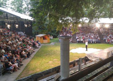 Faust Festspiele Pegnitz