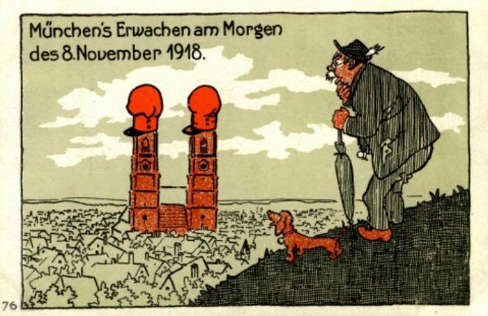 100 Jahre Freistaat Wir Feiern Bayern Jubiläumsjahr 2018