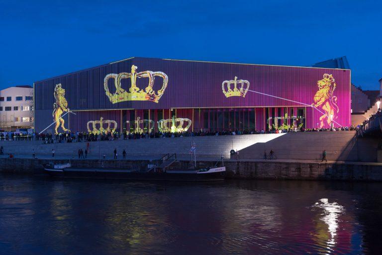 Großer Erfolg in Regensburg: 31.000 Besucher bei Museumspreview